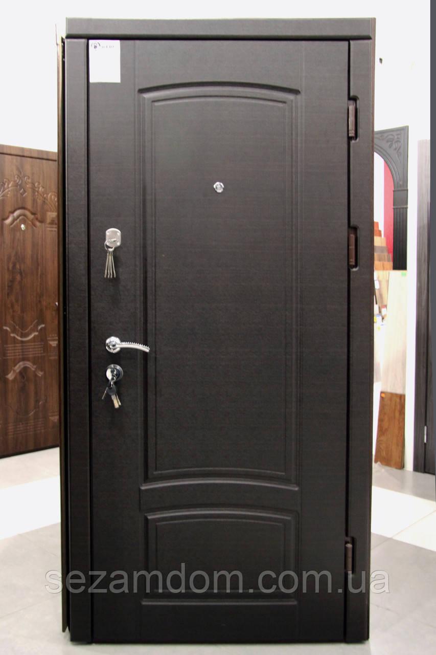 Дверь входная, Оптима - А