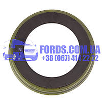 Кольцо ABS FORD FIESTA/FIESTA/FOCUS 1998-2012 (Заднее) (4664143/5S432B384AA/DP724) DP GROUP