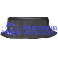 Коврик багажника FORD FIESTA/FUSION 2001-2012 (1143099/2S6JA45456AA/BP75456) DP GROUP