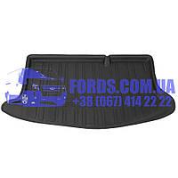 Коврик багажника FORD FIESTA 2008-2012 (1547529/AM8A6JR45456AA/BP76456) DP GROUP