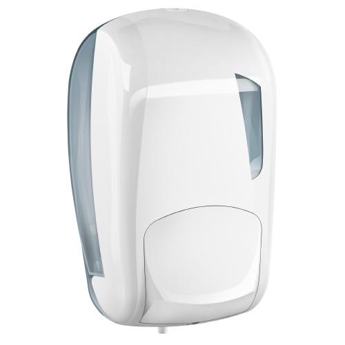 911 Дозатор жидкого мыла 0,6 л LINEA SKIN