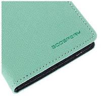 Чехол-книжка Goospery для LG Class/Zero Blue
