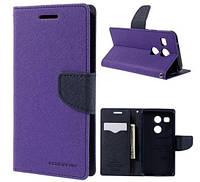 Чехол-книжка Goospery для LG Nexus 5x Violet