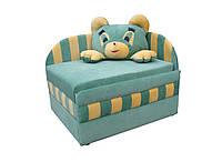"""Детский диван """"Панда"""" без подушки Вика"""