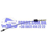Трос ручника FORD FIESTA/FUSION 2001-2012 (Передний) (1205735/2S612853AC/BC3023) DP GROUP