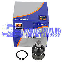 Шаровая опора FORD FIESTA 2008- (8V513395AA/8V513395AA/SS7635) DP GROUP