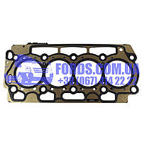 Прокладка ГБЦ FORD FIESTA/FUSION 2001-2012 (1.4 TDCI 5 Міток 1.45 MM) (1146053/2S6Q6051EA/ES1149) DP GROUP