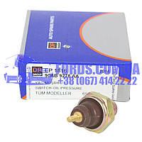 Датчик давления масла FORD TRANSIT/FIESTA/ESCORT/SIERRA/SCORPIO (1066811/90AB9278AB/EP1816) DP GROUP