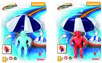 Парашютист Simba Затяжной прыжок 11 см, в асс. (7209664)