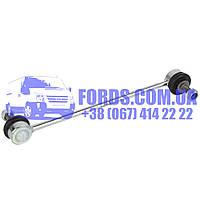 Стойка стабилизатора переднего FORD FIESTA/B-MAX/ECOSPORT 2011- (251MM) (1905043/8V513B438BD/EAR500020-ECEM) ECEM