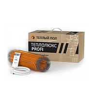 Двужильный нагревательный мат Теплолюкс ProfiMat 160-2.5