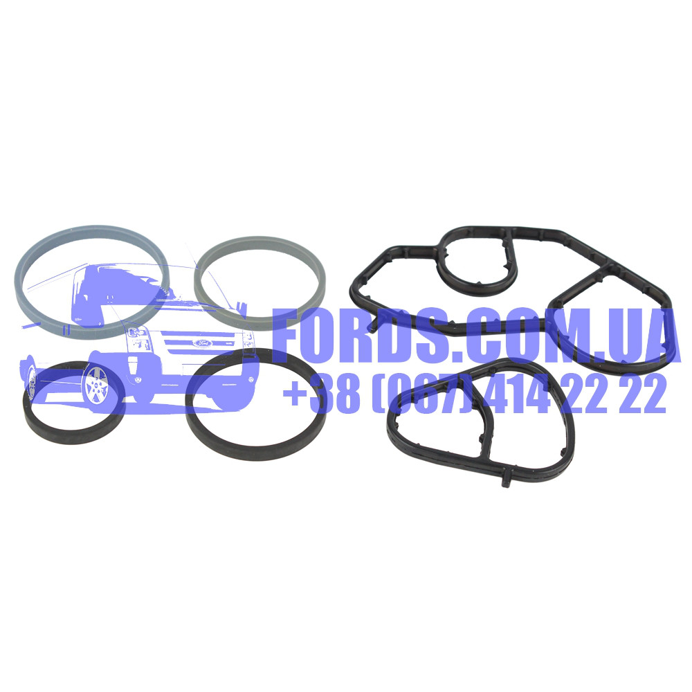 Прокладка теплообменника ford Паяный теплообменник KAORI Z401 Саров