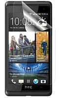 Защитная матовая пленка HOCO для HTC Desire 600