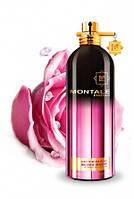 Montale Intense Roses Musk 100Ml Tester Edp