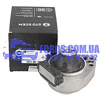 Подушка двигателя FORD FIESTA/FUSION 2001-2012 (1.4TDCI) (1301965/2S616F012GC/864-ECEM) ECEM, фото 1