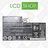 Аккумулятор для планшета Acer Iconia Tab A1 A1-A810 A1-811 W4-820P (AC13F3L), WWW.LCDSHOP.NET