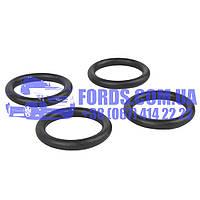 Уплотнение клапанной крышки FORD FIESTA/FUSION 2001-2012 (1.4TDCI 4ШТ) (1148106/2S6Q6L004AA/ERC117) ERC