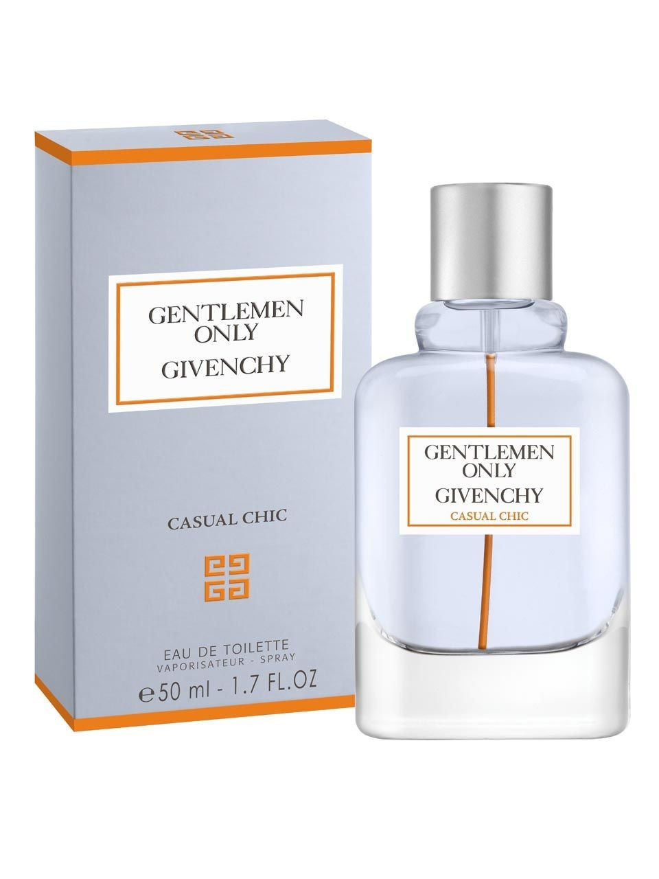 Givenchy Gentlemen Only Casual Chic 100ml Edt цена 1 30697 грн