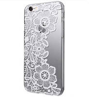 Пластиковый чехол для iPhone 6 Plus/6s Plus