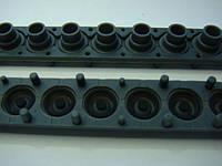 Резиновые ремкомплекты под клавиши CME UF-8