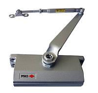 Доводчик дверной CISA 1.60450.04.0.97 для автоматического закрывания дверей стандартного типа