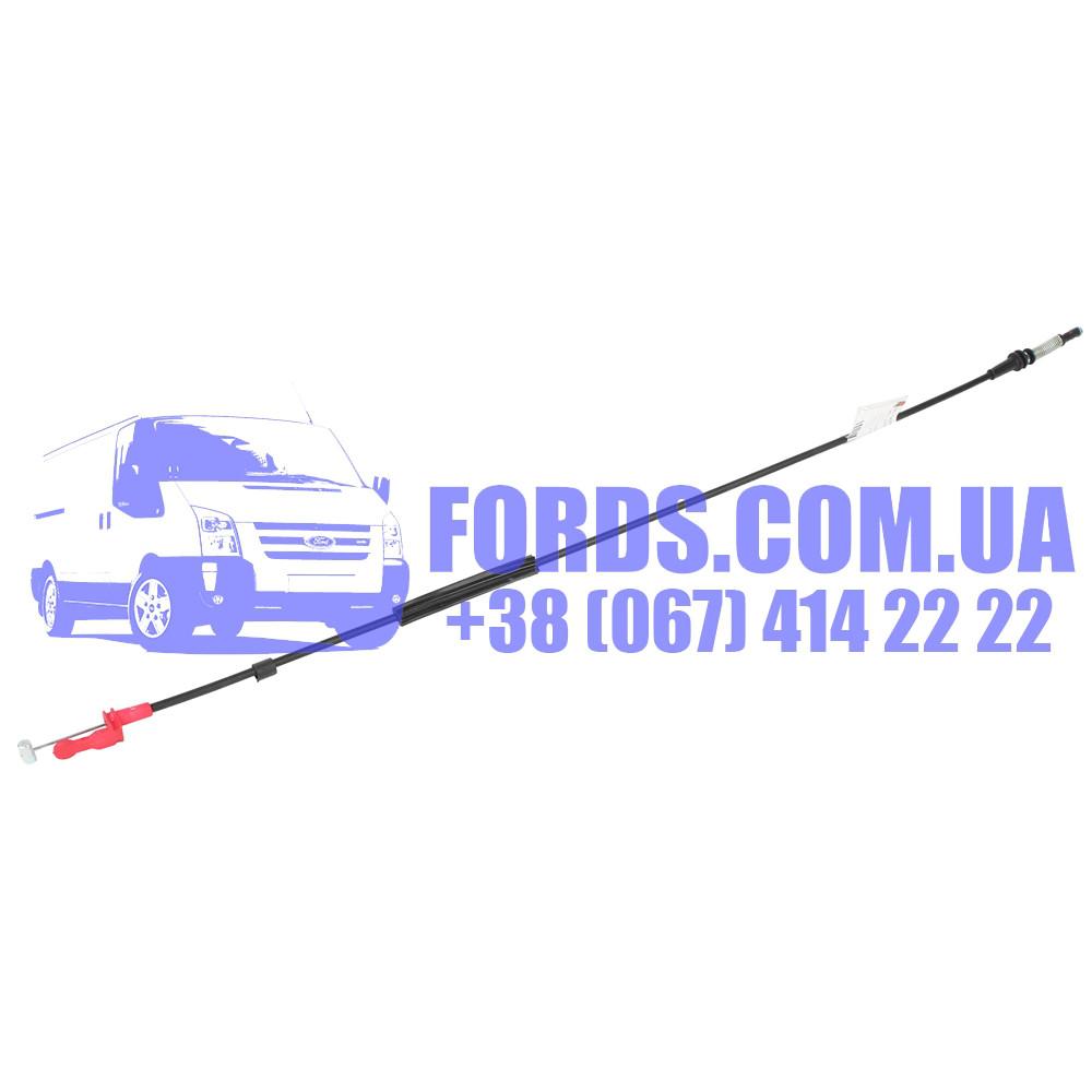 Трос двери передней FORD FIESTA 1995-2002 (1008027/96FGA218A01AA/DC7421) DP GROUP