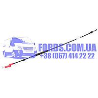 Трос двери передней FORD FIESTA 1995-2002 (1008027/96FGA218A01AA/DC7421) DP GROUP, фото 1