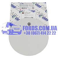 Крышка топливного бака FORD FIESTA/FUSION 2001-2012 (1143314/2S61A405A02BBXWAA/BP75314CBU) CABU