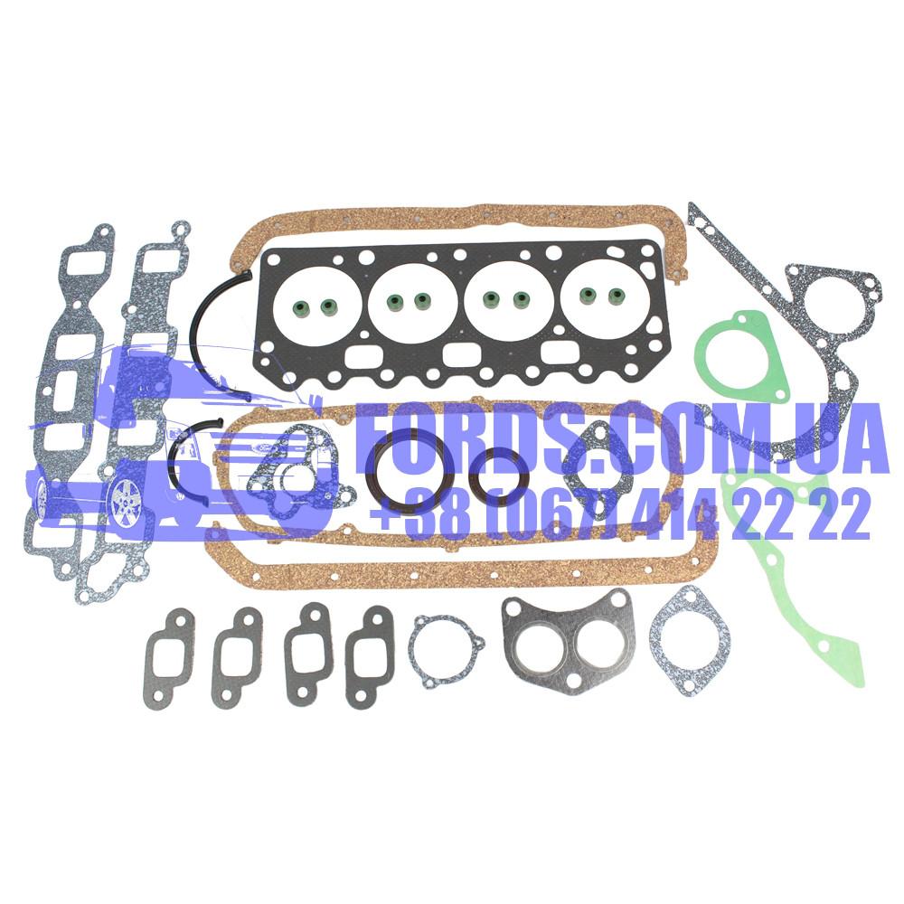 Набор прокладок двигателя FORD FIESTA/ESCORT 1995-2002 (1.3EFI) (1016155/1016149/ES3539) DP GROUP