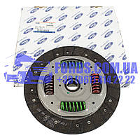 Диск сцепления FORD CONNECT 2002-2013 (1.8TDCI 75PS) (5080496/2T147550FE/5080496) ORIGINAL, фото 1