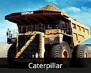 Запасные части CATERPILLAR