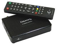 UClan DENYS H.265 IPTV (IPTV, Stalker TV)