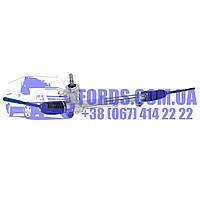 Рейка рулевая FORD FIESTA/FUSION 2004-2012 (1667686/2S613200PD/SS75201) DP GROUP