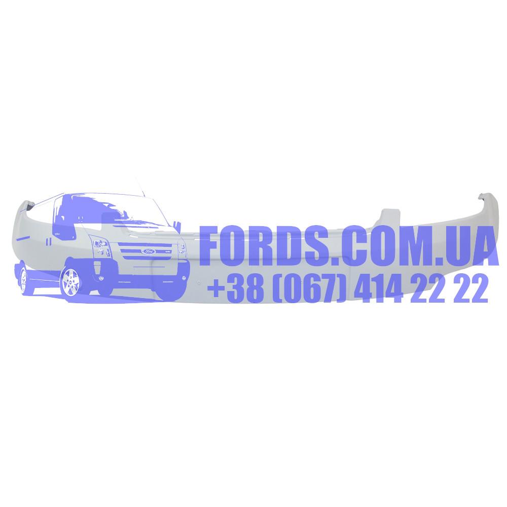 Бампер передний FORD FIESTA 2005-2012 (Верх) (1386200/6S6117762ADXWAA/BP75200) DP GROUP
