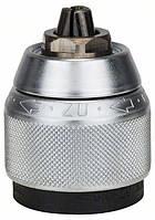 Быстрозажимной сверлильный патрон, хромированный 1,5–13,0 мм BOSCH 2608572149