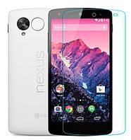Защитное стекло для LG Google Nexus 5 (D820/D821)