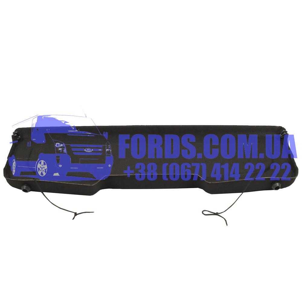 Полка багажника FORD FIESTA 2008-2012 (1781752/8A61A46506AJ3ZHE/BP76506) DP GROUP