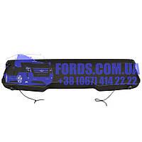 Полиця багажника FORD FIESTA 2008-2012 (1781752/8A61A46506AJ3ZHE/BP76506) DP GROUP, фото 1