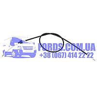 Трос сцепления FORD SCORPIO 1985-1992 (2.0 DOHC 1670/1440) (6191795/88GB7K553DB/CP3026) DP GROUP