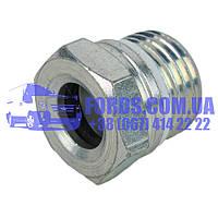 Штуцер трубки гідропідсилювача FORD TRANSIT/FIESTA/FOCUS/MONDEO (6742740/F33C3F656BA/6742740) ORIGINAL