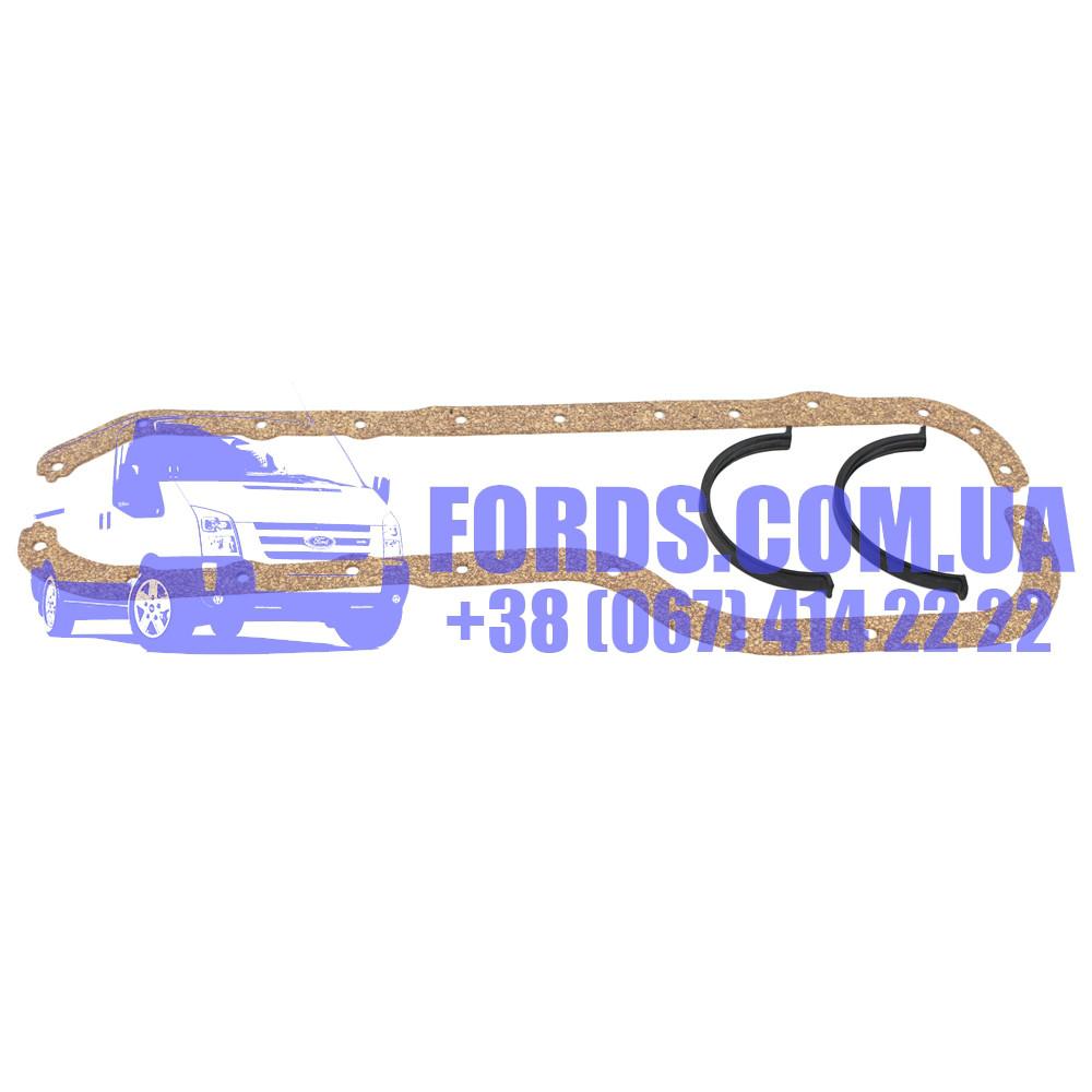 Прокладка поддона FORD SIERRA/SCORPIO/TRANSIT (2.0OHC/1.6OHC) (5027042/92HM6013AA/ES5521) DP GROUP