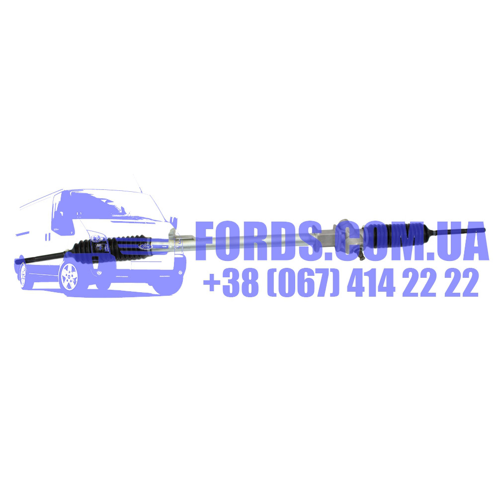 Рейка рулевая FORD TAUNUS (80BB3503AA/80BB3503AA/SS11103) DP GROUP