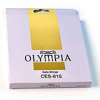Струны OLYMPIA CES610