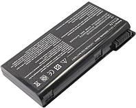 Аккумулятор PowerPlant для ноутбуков MSI A6200 (BTY-L74,  MSYL74LH) 11.1V / 5200mAh