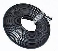 Кант ветрового стекла ВАЗ 2121 (черный)