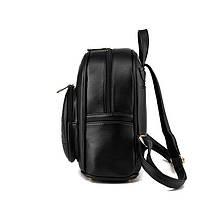 Рюкзак женский Chris черный eps-8052, фото 3