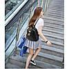 Рюкзак женский Chris черный eps-8052, фото 4