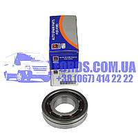 Подшипник вала первичного FORD TRANSIT/SIERRA/SCORPIO 1982-1991 (OHC 35X77X17) (6094950/839T7025AA/BE1008) DP GROUP
