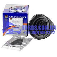 Пыльник ШРУСа FORD TRANSIT 2012- (Наружного) (1787353/BK214A084AB-BA/B24084) DP GROUP