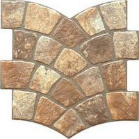 Керамогранитная плитка Azuliber Roma